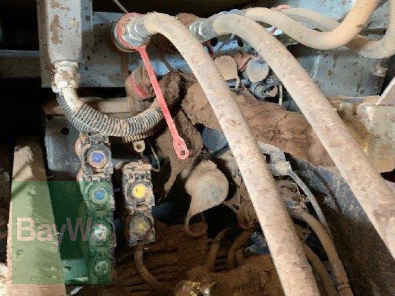 Gülleselbstfahrer des Typs CLAAS Xerion 3800 Sattletrac mit 15 m³ Zunhammer und Zubehör, Gebrauchtmaschine in Fürth (Bild 4)
