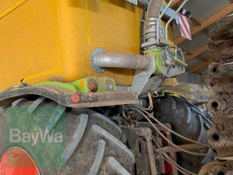 Gülleselbstfahrer des Typs CLAAS Xerion 3800 Sattletrac mit 15 m³ Zunhammer und Zubehör, Gebrauchtmaschine in Fürth (Bild 2)
