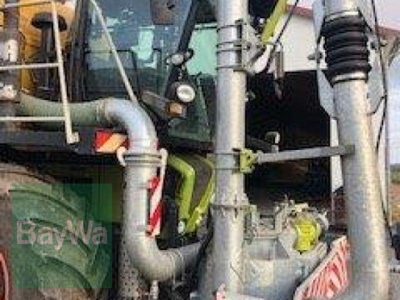 Gülleselbstfahrer des Typs CLAAS Xerion 3800 Sattletrac mit 15 m³ Zunhammer und Zubehör, Gebrauchtmaschine in Fürth (Bild 14)