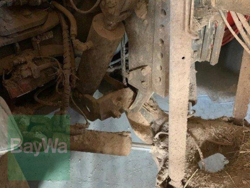 Gülleselbstfahrer des Typs CLAAS Xerion 3800 Sattletrac mit 15 m³ Zunhammer und Zubehör, Gebrauchtmaschine in Fürth (Bild 3)