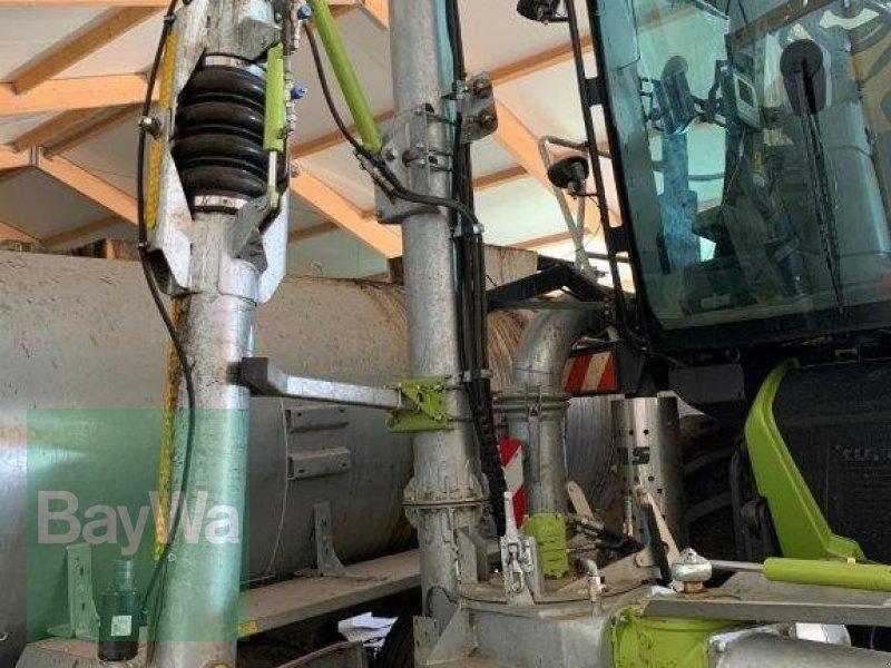 Gülleselbstfahrer des Typs CLAAS Xerion 3800 Sattletrac mit 15 m³ Zunhammer und Zubehör, Gebrauchtmaschine in Fürth (Bild 5)