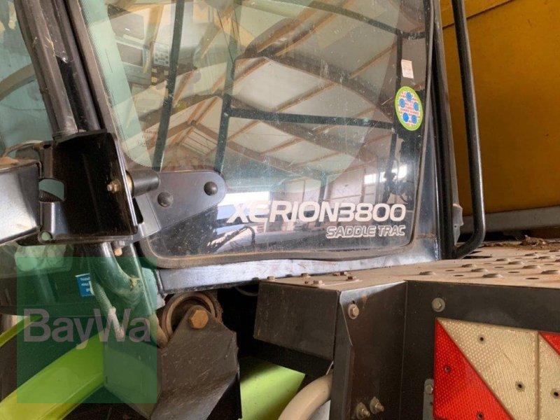 Gülleselbstfahrer des Typs CLAAS Xerion 3800 Sattletrac mit 15 m³ Zunhammer und Zubehör, Gebrauchtmaschine in Fürth (Bild 8)
