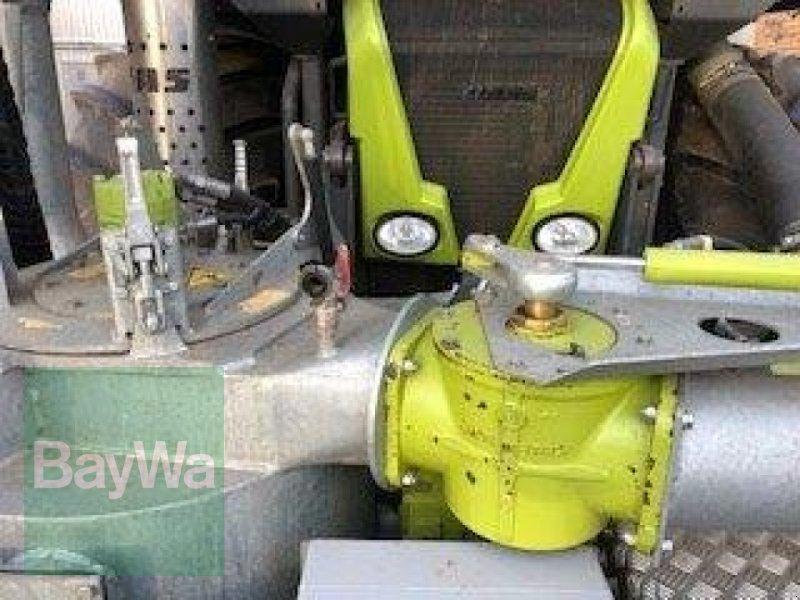 Gülleselbstfahrer des Typs CLAAS Xerion 3800 Sattletrac mit 15 m³ Zunhammer und Zubehör, Gebrauchtmaschine in Fürth (Bild 11)