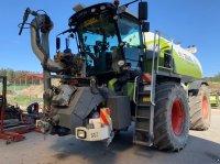 CLAAS Xerion 3800 ST autotransportor de dejecții lichide