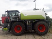 CLAAS Xerion 3800 Trac VC, SGT Gülletechnik Gülleselbstfahrer