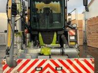 CLAAS Xerion 3800 Trac VC magajáró trágyalékihordó