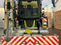 CLAAS Xerion 3800 Trac VC Samohodni rasipač mineralnog gnojiva