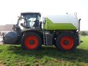 CLAAS Xerion 3800 Trac VC Samojezdna beczka do gnojowicy
