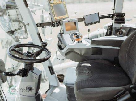 Gülleselbstfahrer des Typs CLAAS XERION 4000 SaddleTrac mit Zunhammer-Aufbau, Gebrauchtmaschine in Rittersdorf (Bild 6)