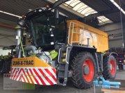 Gülleselbstfahrer des Typs CLAAS Xerion 4000 Trac VC, Neumaschine in Vohburg