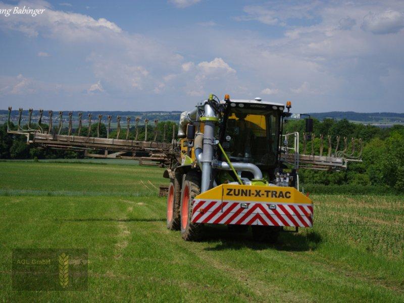 Gülleselbstfahrer типа CLAAS Xerion 4200 Saddle Trac Gülleselbstfahrer, Gebrauchtmaschine в Eichendorf (Фотография 5)