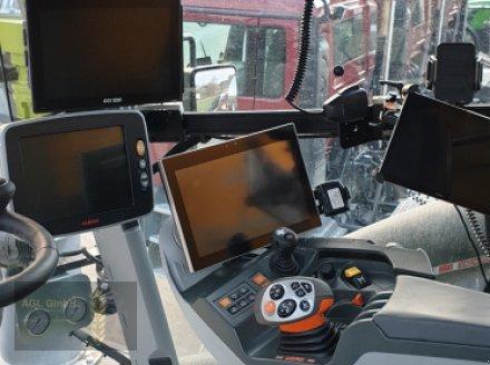 Gülleselbstfahrer типа CLAAS Xerion 4200 Saddle Trac Gülleselbstfahrer, Gebrauchtmaschine в Eichendorf (Фотография 6)