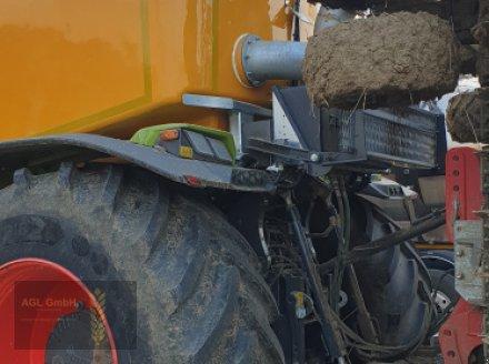 Gülleselbstfahrer типа CLAAS Xerion 4200 Saddle Trac Gülleselbstfahrer, Gebrauchtmaschine в Eichendorf (Фотография 2)