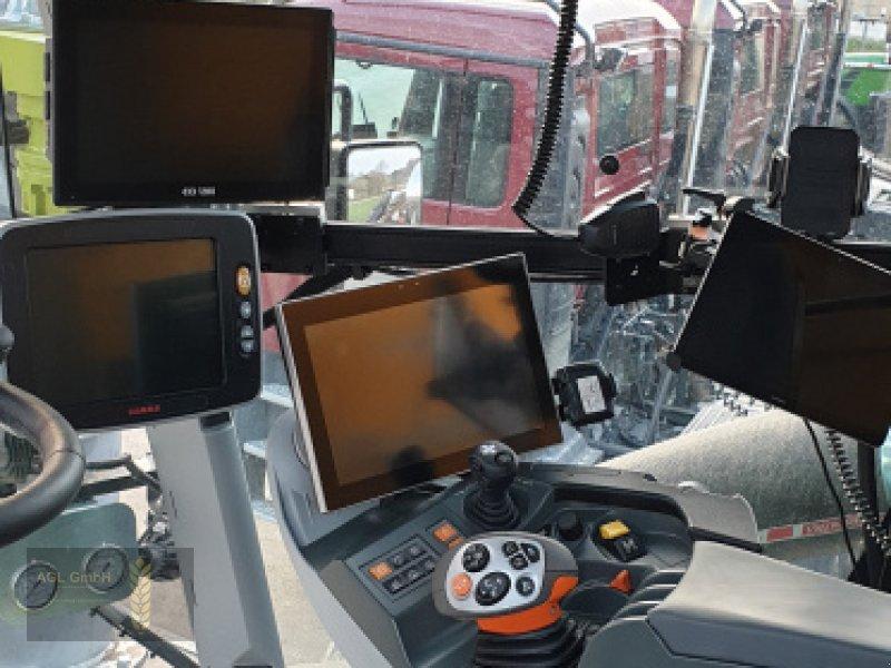 Gülleselbstfahrer des Typs CLAAS Xerion 4200 Saddle Trac, Neumaschine in Eichendorf (Bild 2)