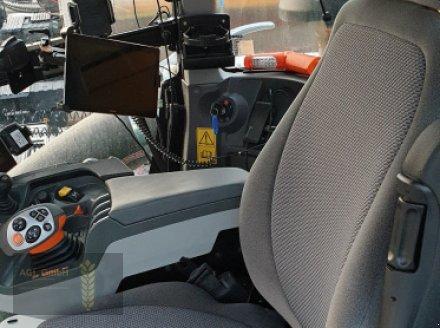 Gülleselbstfahrer des Typs CLAAS Xerion 4200 Saddle Trac, Neumaschine in Eichendorf (Bild 3)