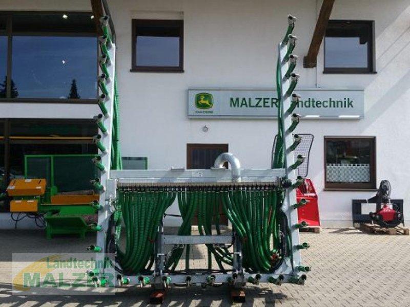 Gülleselbstfahrer des Typs Fliegl Compact 9 mtr., Gebrauchtmaschine in Mitterteich (Bild 1)