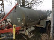 FTS MED 7000 autotransportor de dejecții lichide