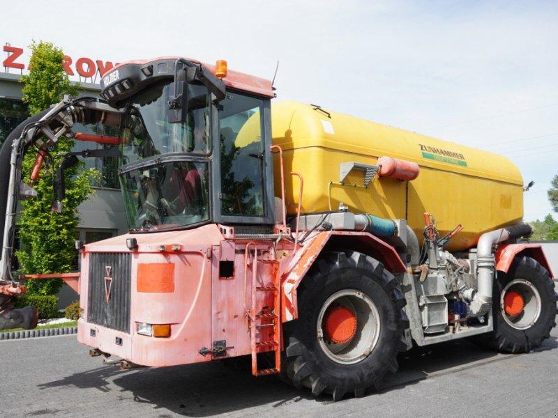 Gülleselbstfahrer typu Holmer Terra Variant 420, Gebrauchtmaschine w Michałowice (Zdjęcie 1)