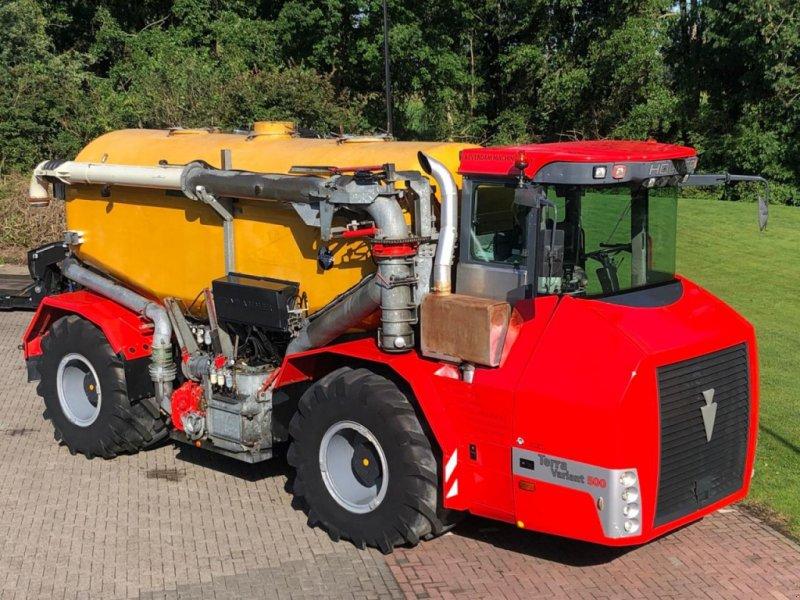 Gülleselbstfahrer des Typs Holmer Terra Variant 500, Gebrauchtmaschine in Vriezenveen (Bild 1)