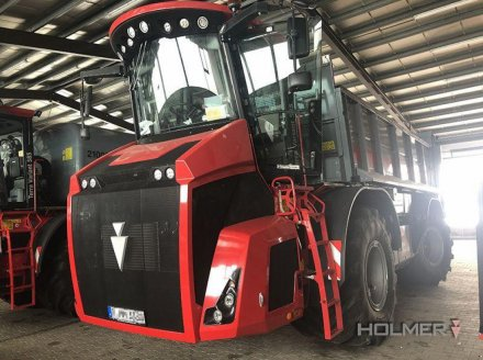 Holmer Terra Variant 585 - 2019 Fekálny voz