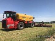 Gülleselbstfahrer des Typs Holmer Terra Variant 600 eco - 2015, Gebrauchtmaschine in Schierling/Eggmühl