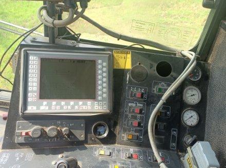 Gülleselbstfahrer des Typs Holmer Terra Variant, Gebrauchtmaschine in Neufahrn (Bild 3)