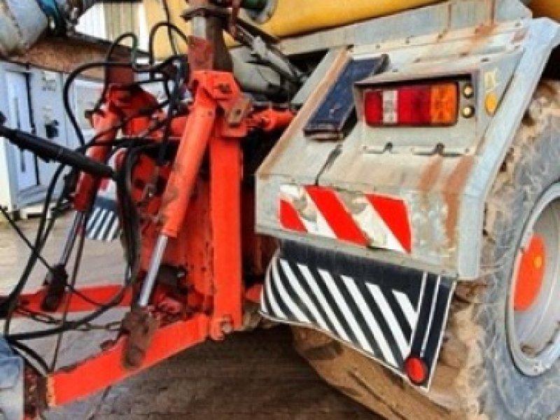 Gülleselbstfahrer des Typs Holmer TV 420, Gebrauchtmaschine in Schutterzell (Bild 5)