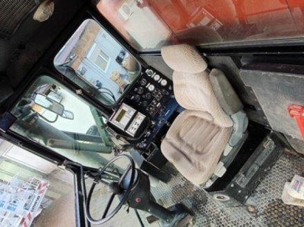 Gülleselbstfahrer des Typs Holmer TV 420, Gebrauchtmaschine in Schutterzell (Bild 2)