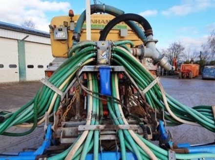 Gülleselbstfahrer des Typs Holmer TV 420, Gebrauchtmaschine in Schutterzell (Bild 4)