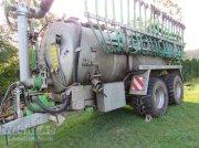Gülleselbstfahrer tip Joskin 14000 MEB, Gebrauchtmaschine in Schirradorf
