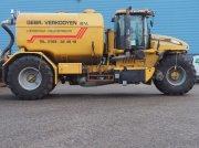 Gülleselbstfahrer tip Terra Gator 8333 LNMS, Gebrauchtmaschine in Roosendaal