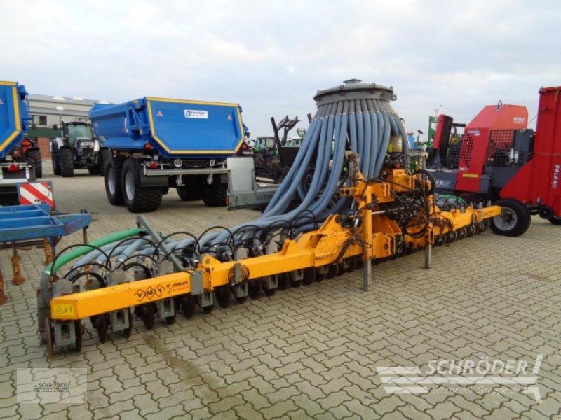 Gülleselbstfahrer типа Veenhuis EUROJECT 3000, Gebrauchtmaschine в Westerstede (Фотография 1)