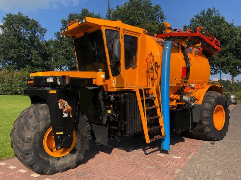 Gülleselbstfahrer des Typs Veenhuis VTT 300, Gebrauchtmaschine in Vriezenveen (Bild 1)