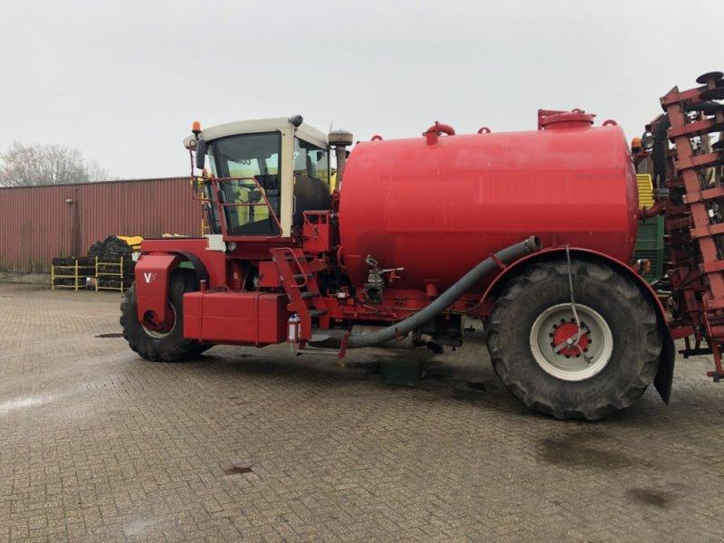 Gülleselbstfahrer типа Vervaet Hydrotrike, Gebrauchtmaschine в Roosendaal (Фотография 1)