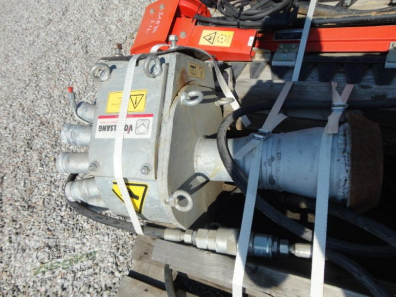 Gülleselbstfahrer a típus Vogelsang ECL 12-50, Gebrauchtmaschine ekkor: Kandern-Tannenkirch (Kép 2)