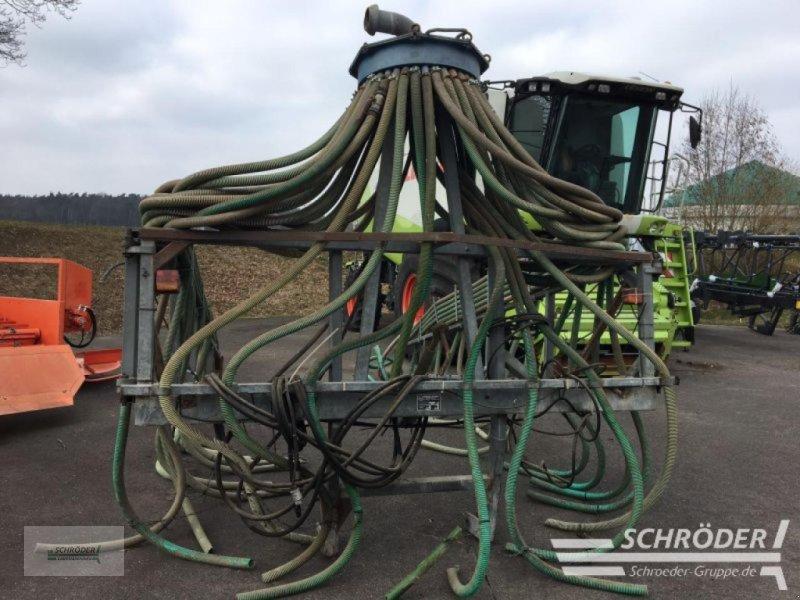 Gülleselbstfahrer типа Vogelsang SCHLEPPSCHLAUCHGESTÄ, Gebrauchtmaschine в Leizen (Фотография 1)