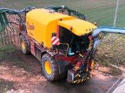 Vredo VT3936 Самоходный разбрасыватель жидкого навоза
