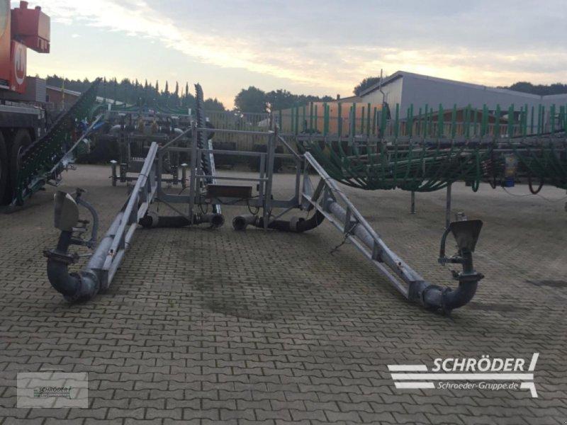 Gülleselbstfahrer des Typs Wienhoff DÜSENBALKEN 24,00 M, Gebrauchtmaschine in Lastrup (Bild 1)