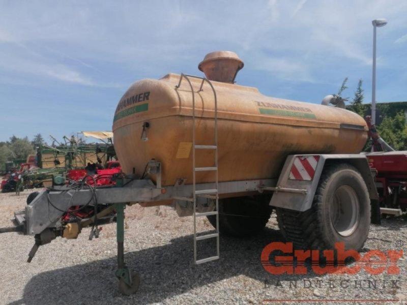 Gülleselbstfahrer des Typs Zunhammer 11000 l, Gebrauchtmaschine in Ampfing (Bild 2)
