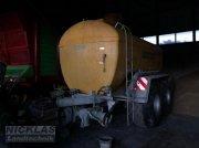 Zunhammer K15PLU Самоходный разбрасыватель жидкого навоза