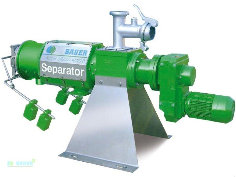 Gülleseparator a típus Bauer Separator S855, Neumaschine ekkor: Ahlen (Kép 1)
