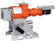 CRI-MAN Separator SM260/ 75 Mini trágyaléleválasztó