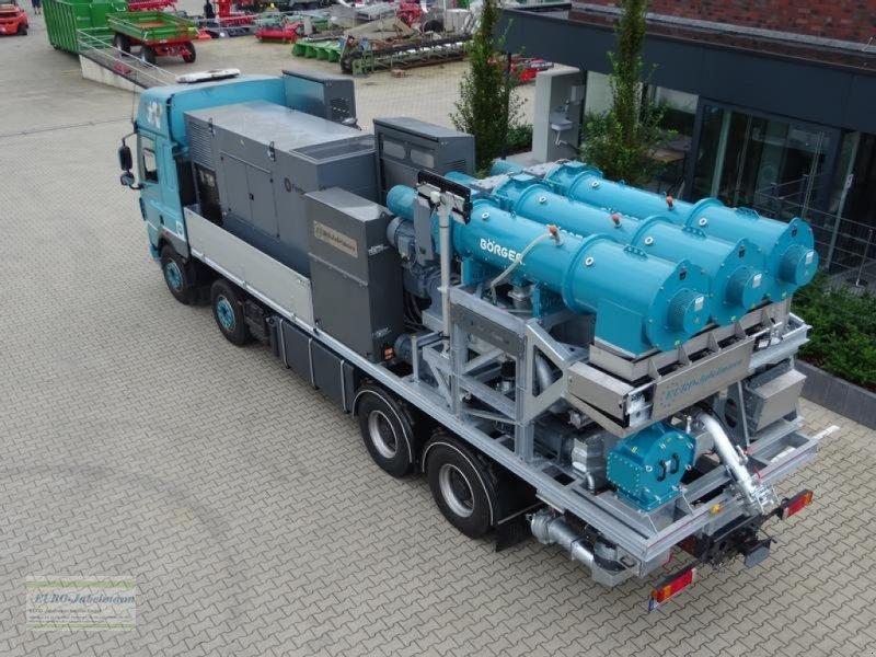 Gülleseparator typu EURO-Jabelmann Gülleseparator, GS 9000, unser bisher größter, nach Kundenwunsch gebaut, NEU, Neumaschine w Itterbeck (Zdjęcie 1)