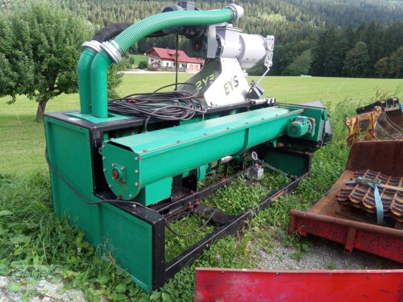 Gülleseparator typu EYS Separator SP600, Gebrauchtmaschine w Drachselsried (Zdjęcie 1)