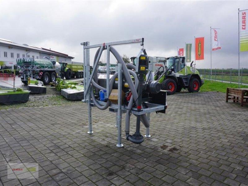 Gülleseparator des Typs Fliegl Gülleseparator Komplettset mit Gestell, Neumaschine in Töging am Inn (Bild 3)