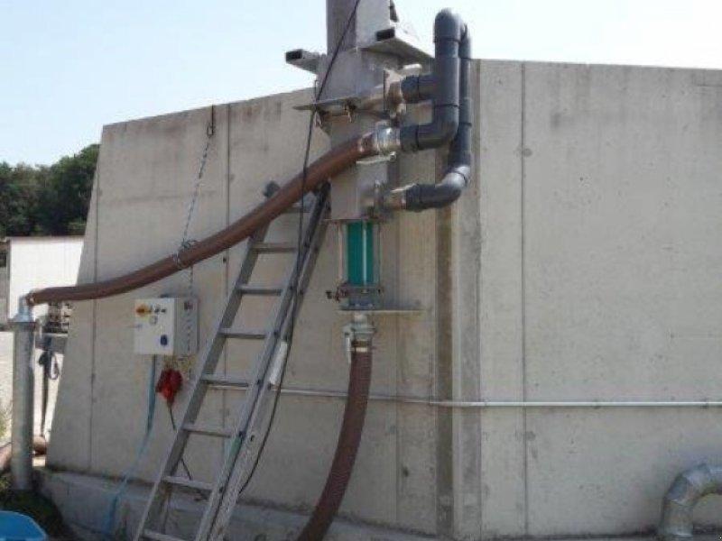 Gülleseparator a típus Moosbauer Separator Pumpenseparator KKS3 V/P, Neumaschine ekkor: Reut (Kép 4)