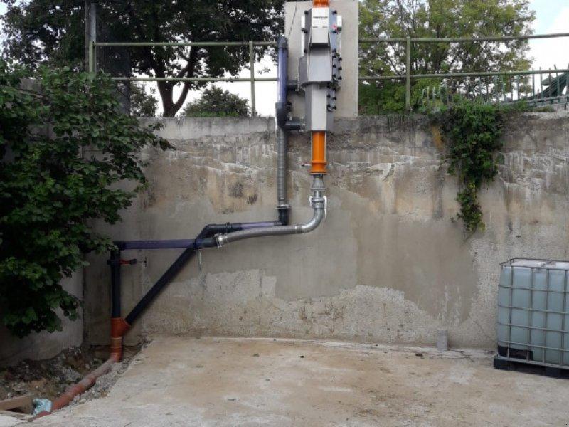 Gülleseparator a típus Moosbauer Separator Pumpenseparator KKS3 V/P, Neumaschine ekkor: Reut (Kép 5)