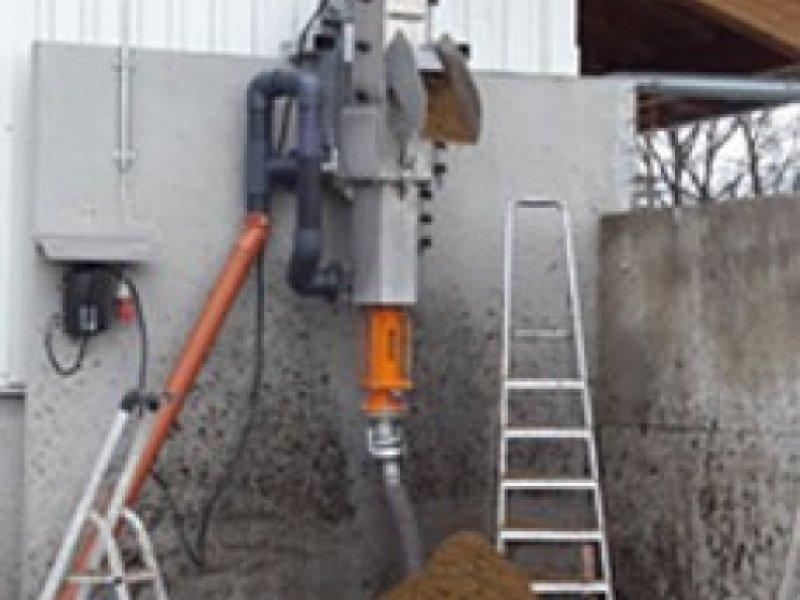 Gülleseparator a típus Moosbauer Separator Pumpenseparator KKS3 V/P, Neumaschine ekkor: Reut (Kép 7)