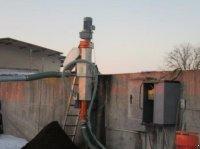 Moosbauer Separator Pumpenseparator KKS3 V/P Gülleseparator