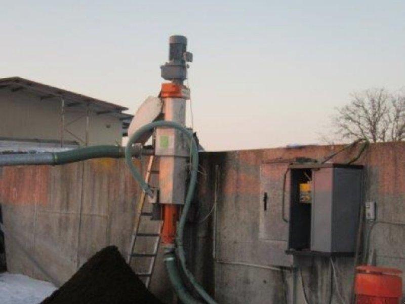 Gülleseparator a típus Moosbauer Separator Pumpenseparator KKS3 V/P, Neumaschine ekkor: Reut (Kép 1)